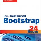 Ebook 978-0672337048 Bootstrap in 24 Hours, Sams Teach Yourself