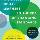 Ebook 978-1475818567 Addressing the Needs of All Learners in the Era of Changing Standards: Helpi