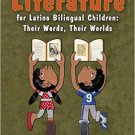 Ebook 978-1475814927 Multicultural Literature for Latino Bilingual Children: Their Words, Their W