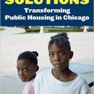 Ebook 978-1442268821 No Simple Solutions: Transforming Public Housing in Chicago (Urban Institute