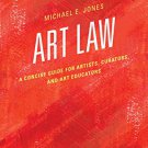 Ebook 978-1442263147 Art Law: A Concise Guide for Artists, Curators, and Art Educators