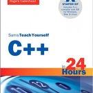 Ebook 978-0672333316 Sams Teach Yourself C++ in 24 Hours (Sams Teach Yourself -- Hours)