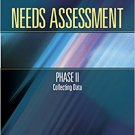 Ebook 978-1412975131 Needs Assessment Phase II: Collecting Data  (Book 3): Volume 1 (Needs Assess