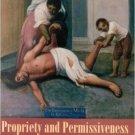 Ebook 978-0842024679 Propriety and Permissiveness in Bourbon Mexico (Latin American Silhouettes)