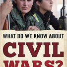 Ebook 978-1442242241 What Do We Know about Civil Wars?