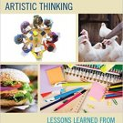 Ebook 978-1475824599 From Project-Based Learning to Artistic Thinking: Lessons Learned from Creat