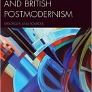 Ebook 978-1442254152 Literary Research and British Postmodernism: Strategies and Sources (Literar