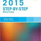 Ebook 978-0323279819 Step-by-Step Medical Coding, 2015 Edition