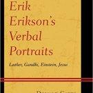 Ebook 978-1442241510 Erik Erikson's Verbal Portraits: Luther, Gandhi, Einstein, Jesus