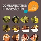 Ebook 978-1483344980 Communication in Everyday Life: The Basic Course Edition with Public Speakin