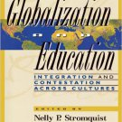 Ebook 978-0847699186 Globalization and Education: Integration and Contestation across Cultures