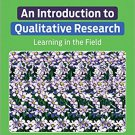 Ebook 978-1506307930 An Introduction to Qualitative Research: Learning in the Field