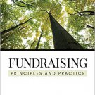 Ebook 978-1483319520 Fundraising: Principles and Practice