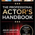Ebook 978-1442277717 The Professional Actor's Handbook: From Casting Call to Curtain Call