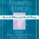 Ebook 978-0742559103 Global Feminist Ethics (Feminist Constructions)