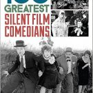 Ebook 978-1442236493 The 100 Greatest Silent Film Comedians