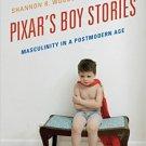 Ebook 978-1442233584 Pixar's Boy Stories: Masculinity in a Postmodern Age