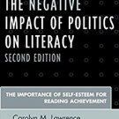 Ebook 978-1475801743 The Negative Impact of Politics on Literacy: The Importance of Self-Esteem f