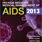 Ebook 978-1455706952 Sande's HIV/AIDS Medicine: Medical Management of AIDS 2013