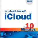 Ebook 978-0672336959 Sams Teach Yourself iCloud in 10 Minutes (Sams Teach Yourself -- Minutes)