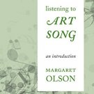 Ebook 978-1442230200 Listening to Art Song: An Introduction
