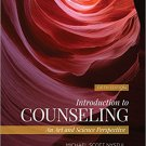 Ebook 978-1483316611 Introduction to Counseling: An Art and Science Perspective