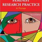 Ebook 978-1412994972 Feminist Research Practice: A Primer