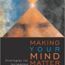Ebook 978-0742514638 Making Your Mind Matter: Strategies for Increasing Practical Intelligence