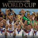 Ebook 978-0810887428 Encyclopedia of the FIFA World Cup