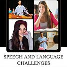 Ebook 978-0810887916 Speech and Language Challenges: The Ultimate Teen Guide (It Happened to Me)