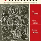 Ebook 978-0742599628 ICOMM: Interpersonal Concepts and Competencies: Foundations of Interpersonal