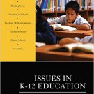 Ebook 978-1412980074 Issues in K-12 Education: Selections From CQ Researcher