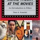 Ebook 978-0742547872 Moral Theory at the Movies: An Introduction to Ethics