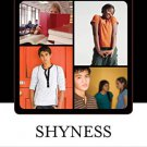 Ebook 978-1442230460 Shyness: The Ultimate Teen Guide (It Happened to Me)