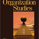 Ebook 978-1412915151 International Encyclopedia of Organization Studies