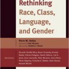 Ebook 978-1442204553 Rethinking Race, Class, Language, and Gender: A Dialogue with Noam Chomsky a