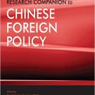 Ebook 978-1409422709 The Ashgate Research Companion to Chinese Foreign Policy (Rethinking Asia an