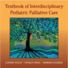 Ebook 978-1437702620 Textbook of Interdisciplinary Pediatric Palliative Care: Expert Consult Prem