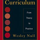 Ebook 978-1442209145 Curriculum: From Theory to Practice