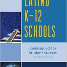 Ebook 978-1475806250 Latino K-12 Schools: Redesigned for Student Success