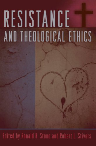 Ebook 978-0742541597 Resistance and Theological Ethics