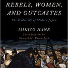 Ebook 978-1442274167 Peasants, Rebels, Women, and Outcastes: The Underside of Modern Japan (Asian