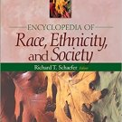 Ebook 978-1412926942 Encyclopedia of Race, Ethnicity, and Society