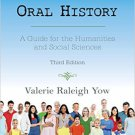 Ebook 978-0759122673 Recording Oral History: A Guide for the Humanities and Social Sciences