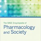 Ebook 978-1483350004 The SAGE Encyclopedia of Pharmacology and Society