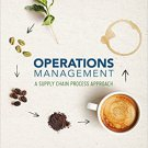 Ebook 978-1483383064 Operations Management: A Supply Chain Process Approach