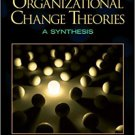 Ebook 978-0761929321 Organizational Change Theories: A Synthesis