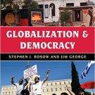 Ebook 978-1442218086 Globalization and Democracy
