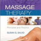 Ebook 978-0323239714 Massage Therapy: Principles and Practice (Massage Therapy Principles and Pra