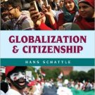 Ebook 978-0742568464 Globalization and Citizenship